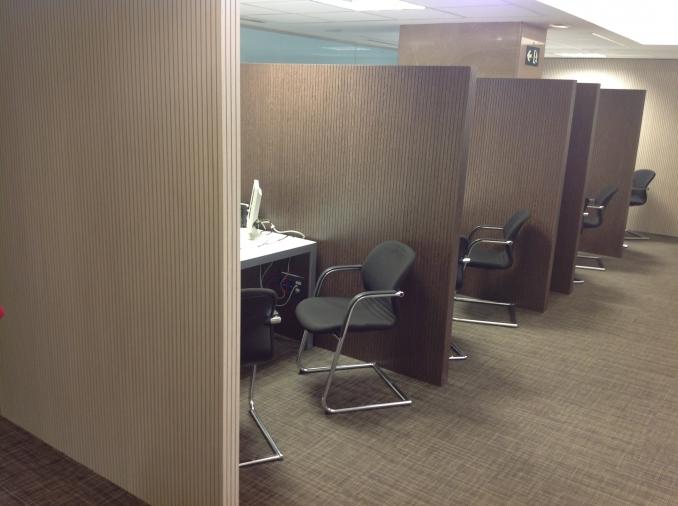 Oficinas MGC