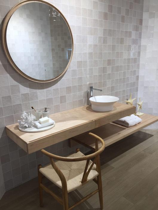 Reforma baño y aseo